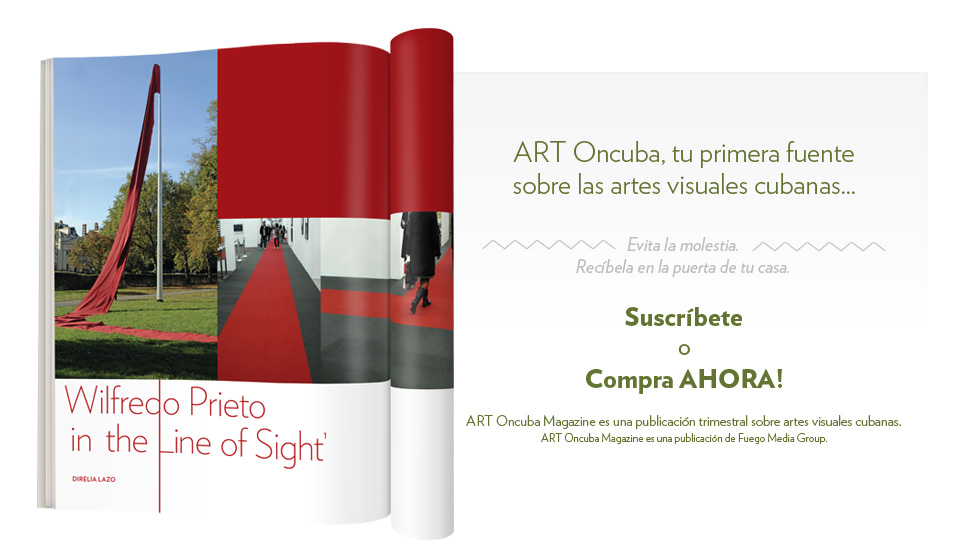 ART OnCuba Subscription