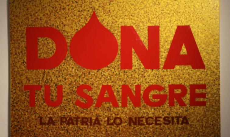 Dona-tu-sangre_acrílico-y-óleo-sobre-tela_130x190cm_noviembre-14-de-2012