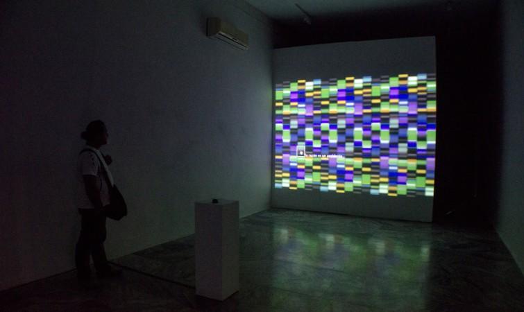 Antonio-Gomez-Margolles-Evolucion-2009-videoinstalacion-interactiva