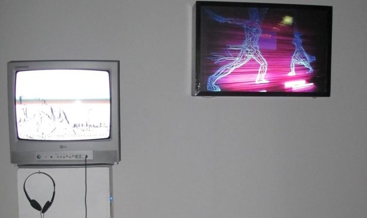 Duvier-Del-Dago-Holiday-2010-Videoinstalacion-Caja-de-luz