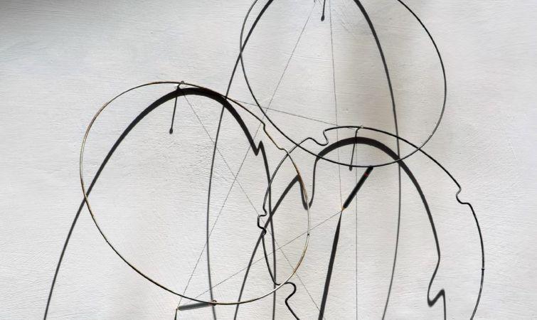 Felipe Dulzaides. Circularity, 2011