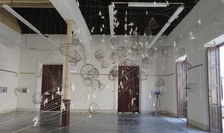 Gertrudis-La-medida-de-uno-mismo-Instalacion-2014