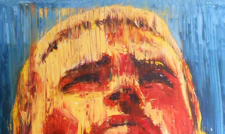 bajo-el-sol-II-oil-canvas-127-x-138-cm-2014