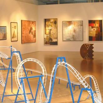 Coleccionismo institucional en Cuba