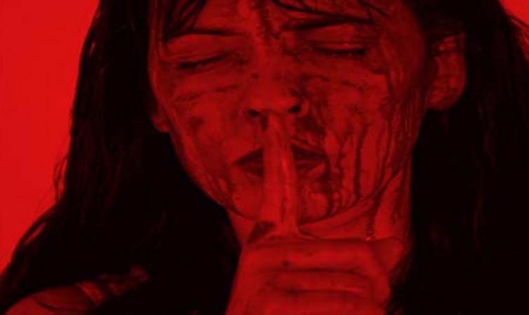 Mabl Poblet, Háblame, 2012, de blog.uprising-art.com