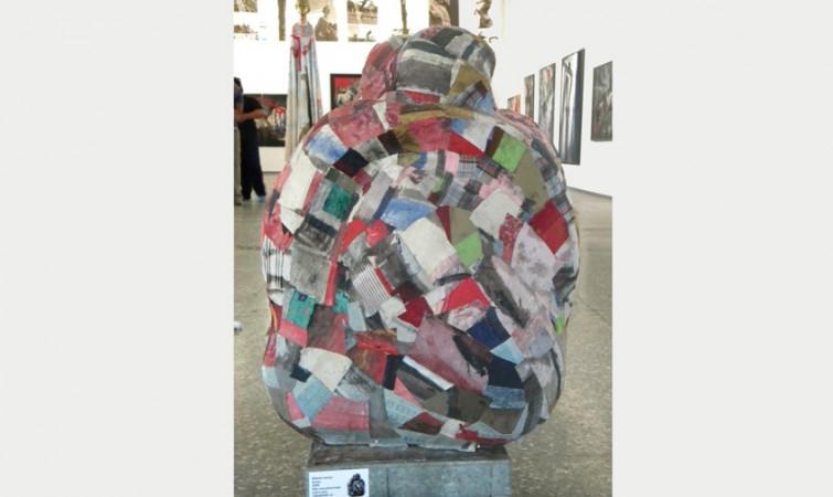 Escultura-Somos