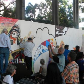 Proyecto Somos, por la integración de las artes