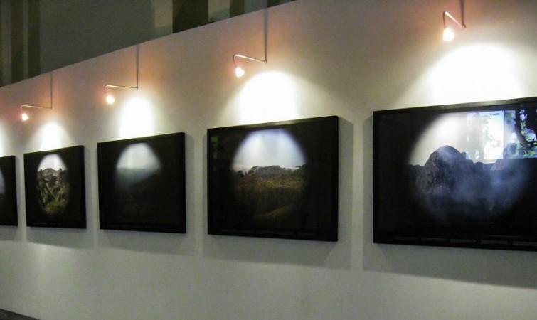Leyenda (2009) Ana Torfs