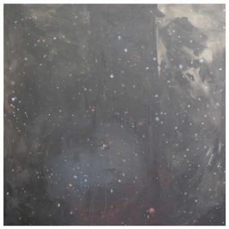 Pintura estética del universo 2009