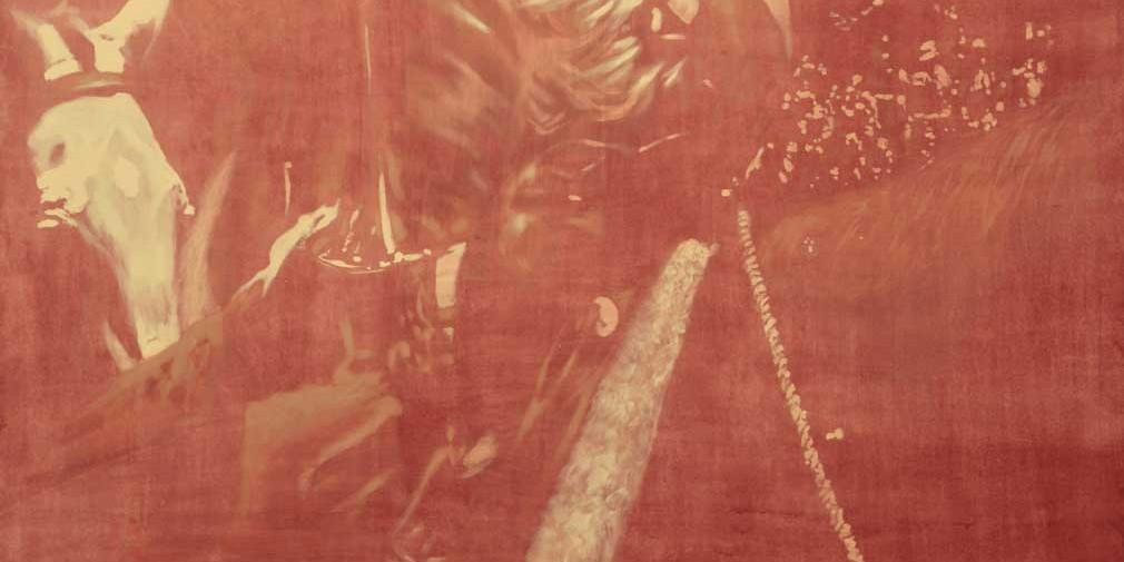 Raúl Corrales. Entrada de Camilo a La Habana, La Habana, circa 1959.