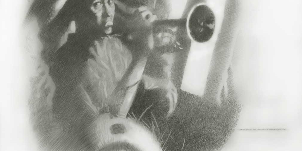 Mario García Joya, Sin título, La Habana, circa 1960