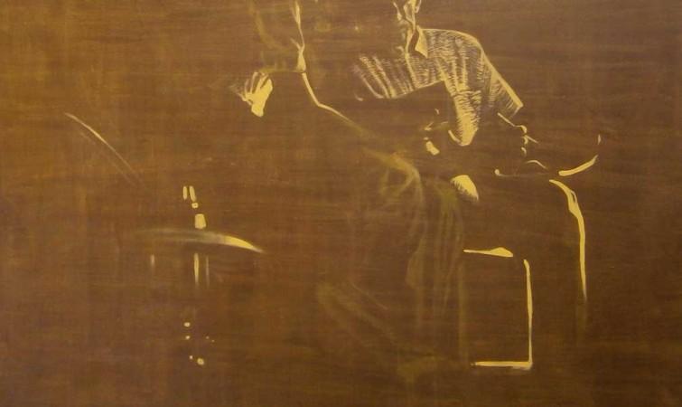 Duniesky Martín. Mario García Joya. Alfabetizador, La Habana, 1961