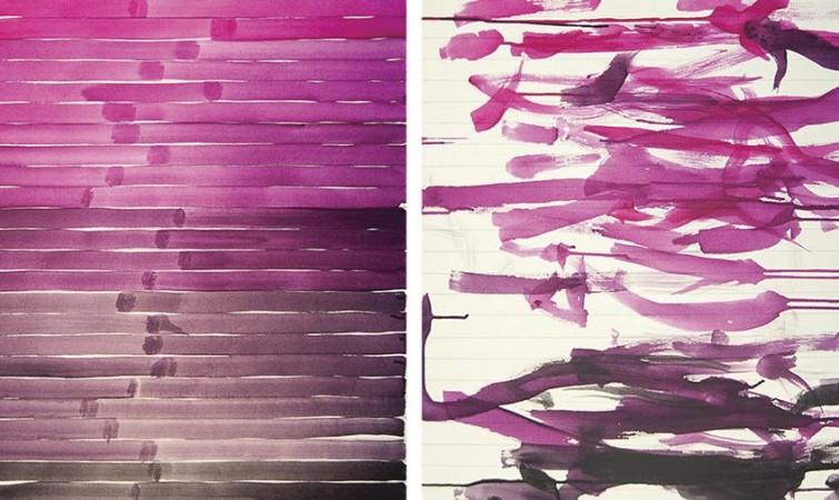 diptico-2,-acrílico-sobre-lienzo,-79-x-60-cm-,-2013-