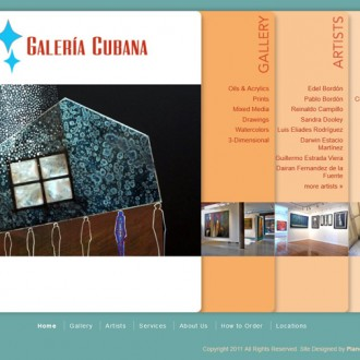 The Cuban Gallery