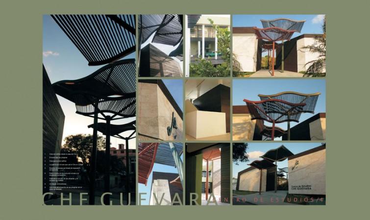 Centro-de-Estudios-Che-Guevara,-2007.