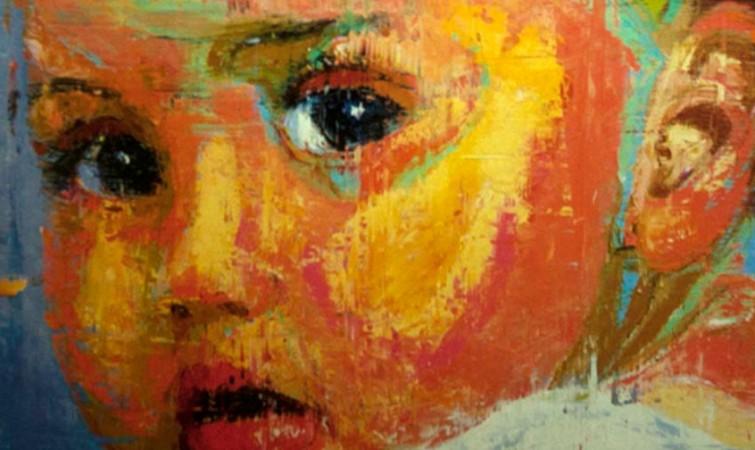 El-futuro-se-vuelve-(2014)-Oleo-sobre-lienzo.-200x200-cm
