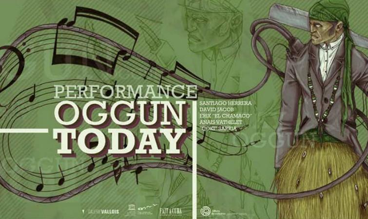 Performance OggunToday