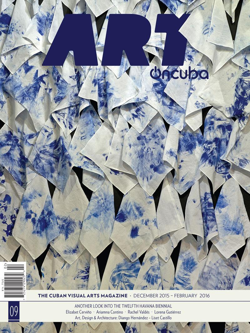 ART OnCuba 09