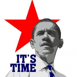Obama: un nuevo líder para la iconografía del arte cubano