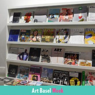 Fotogalería: Art OnCuba en Art Basel Miami 2016
