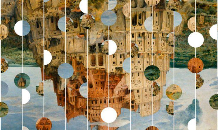 Consuelo-CAstaneda--Babel-2013