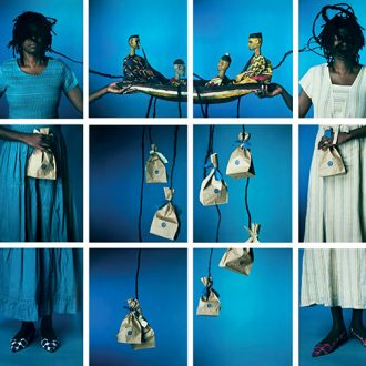 In Cuba, is there a Feminine or Feminist photography?
