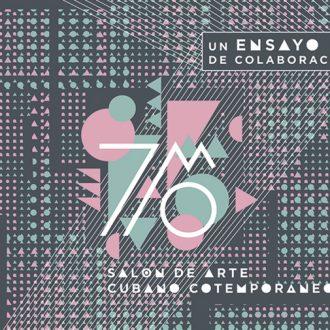 Abrirá próximamente el 7mo Salón de Arte Contemporáneo