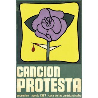 Carteles cubanos en España