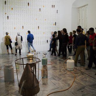 Reflexiones sobre el 7mo Salón de Arte Contemporáneo (I)
