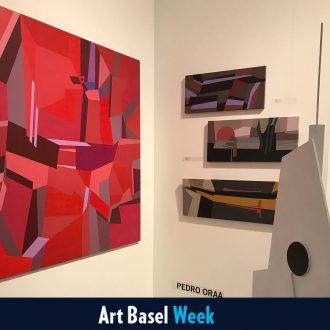 Estudio Arte Contemporáneo en Context Art Fair