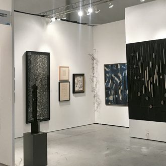 The December art fairs in Miami