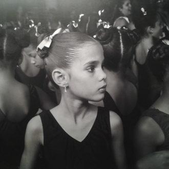 Divertissement: letanías corporales de la danza