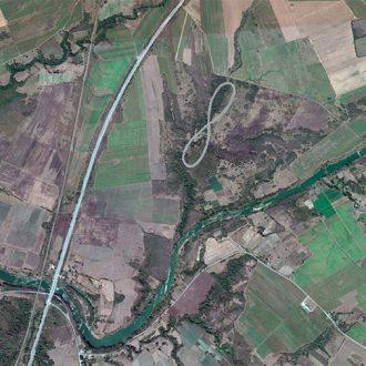 Paisaje interior con autopista: de Chullima a Zaza