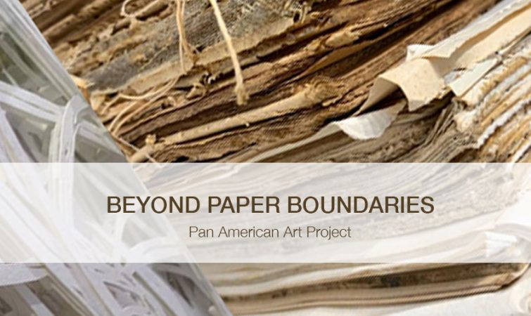 beyond paper boundaries